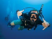 Corso Immersione a Lamezia Terme Open Water Diver