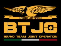 Bravo Team Joint Operation