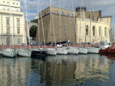 Vela Charter Cazzalaranda Yachting Noleggio Barche