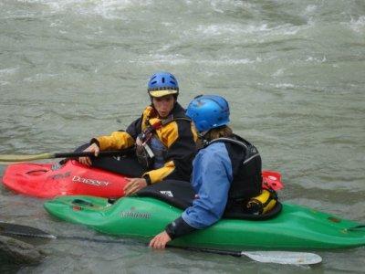 Rafting Adventure Kayak