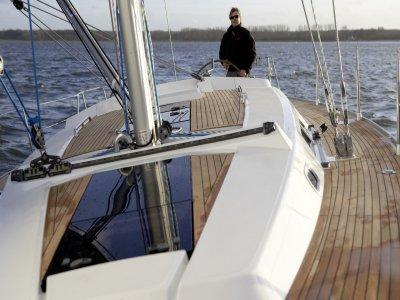 Tuscany Sail
