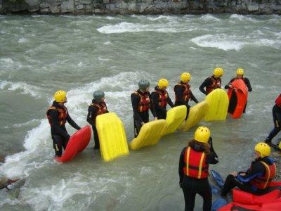 Rafting Adventure Hydrospeed