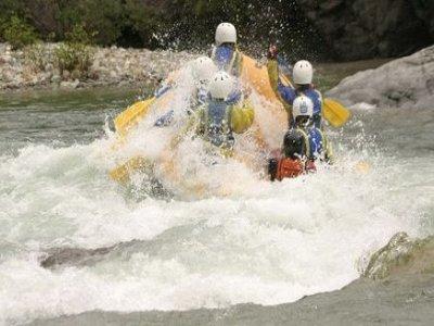 A.s.d. M&N Movimento e Natura Rafting