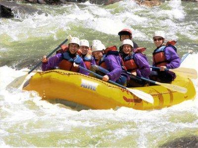 Ivan Team Rafting