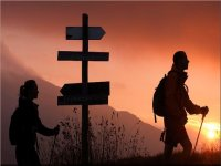 Trekking opportunities