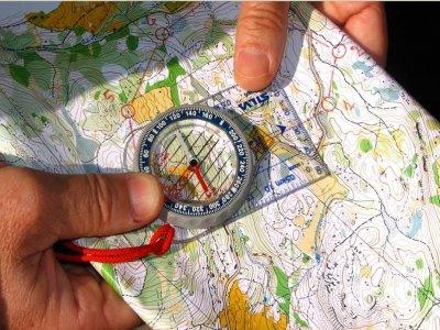 Walking Center Piemonte Orienteering