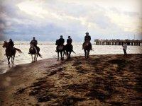 spiagge romane