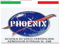 Scuola di volo Phoenix Volo Elicottero
