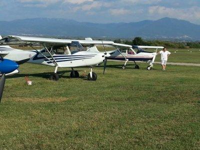 Scuola di volo Phoenix Volo Ultraleggero