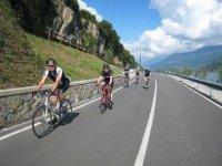 Ciclismo per tutti i livelli