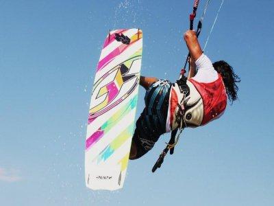 etna kite school