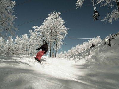 Scuola di Sci Corno alle Scale Snowboard