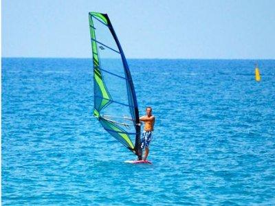 Corsi windsurf bambini Sicilia