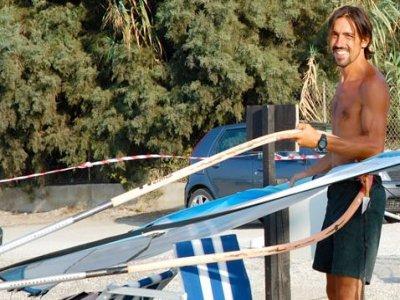 Corso windsurf adulti Sicilia