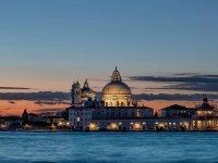 venezia magica al tramonto