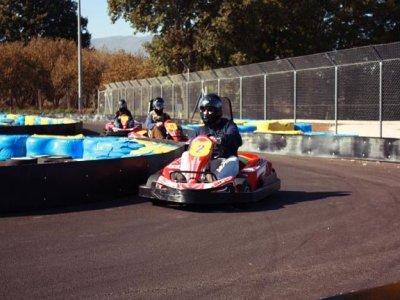 Motor Park Tuscia Kart