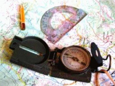 Adventure Park Orienteering