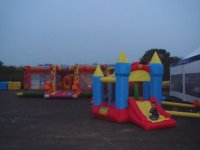 Parco Divertimento per I Tuoi Bambini