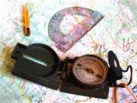 Orienteering ad Ostia