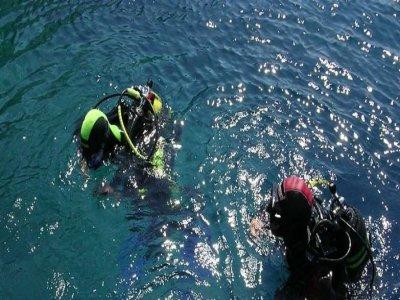 Charter Turistfort Diving