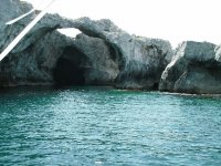 Area marina del Plemmirio