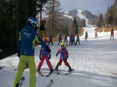 Ski Academy Zoncolan Sci