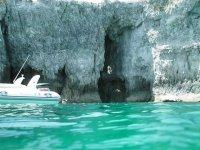 Navigando le acque del Mar Jionio