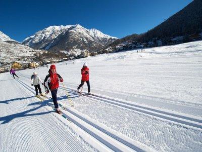 Ski Academy Zoncolan Sci di Fondo