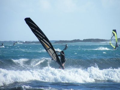 Windsurf School Bosco Canoro Windsurf