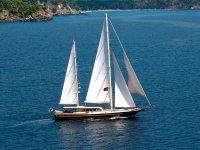Gulet cruise Sardinia / Corsica