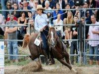 Le prove a cavallo
