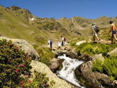 Agriturismo Piandartino Trekking