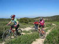 Turismo In Mountain Bike
