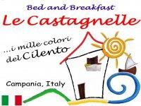 Le Castagnelle  B&B Home Holidays Trekking