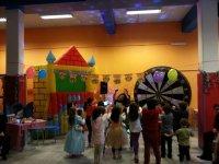 Le feste di Birba Park