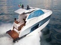 Motor rentals for nautical transfer
