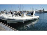 Inflatable boats for rent