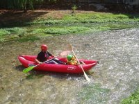 Kayak per grandi e bambini