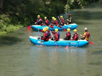 Valnerina Adventure Rafting