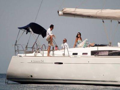 Tour giornaliero nel Golfo di Cagliari (7h)