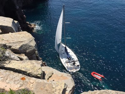 Tour in barca Isola San Pietro (7h), Carloforte