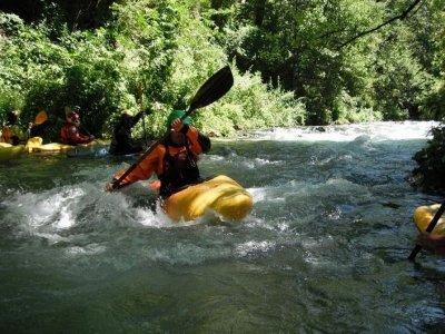 Roma Kayak Mundi
