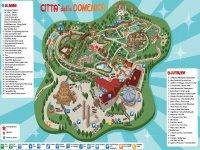La Mappa Del Nostro Parco