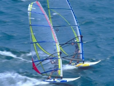 Fun Water Windsurf