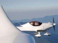 Esperienza in volo