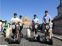 In tour a Roma