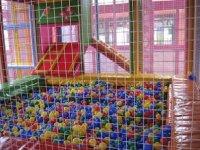 Playground e tappeti