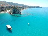 Tour in barca nella costa degli Dei
