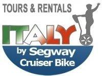 Italy Segway Tour Rome MTB