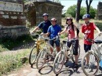 Escursione Via Appia